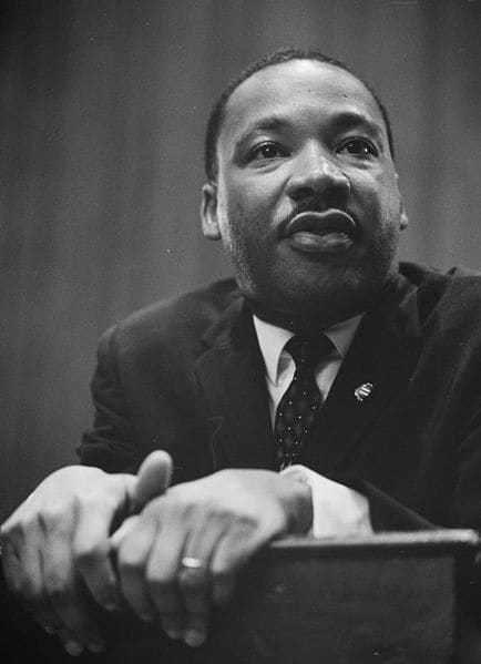 Government offices are closed on Monday, Jan. 20, for MLK Jr. Day.