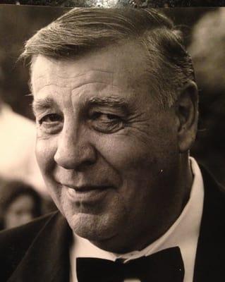 Charles F. Petersen