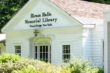 Pound Ridge Library will host two seminars for seniors this week.