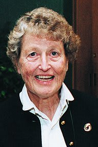 Eleanor Walsh Wertimer