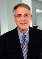 Westchester Eye Associates founding partner Dr. Bruce Gordon.