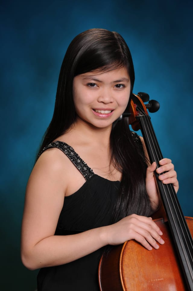 The Danbury Music Centre is set to host a free concert featuring the Danbury Symphony Orchestra on Sunday, Jan. 26. The concert will feature Isabella Palacpac, winner of the12th annual Danbury Symphony Orchestra Student Concerto Competition.