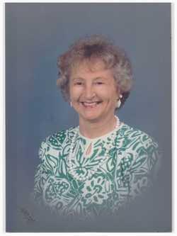 Eleanor Koppen Booth