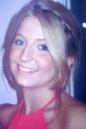 Greenburgh native Lauren Spierer