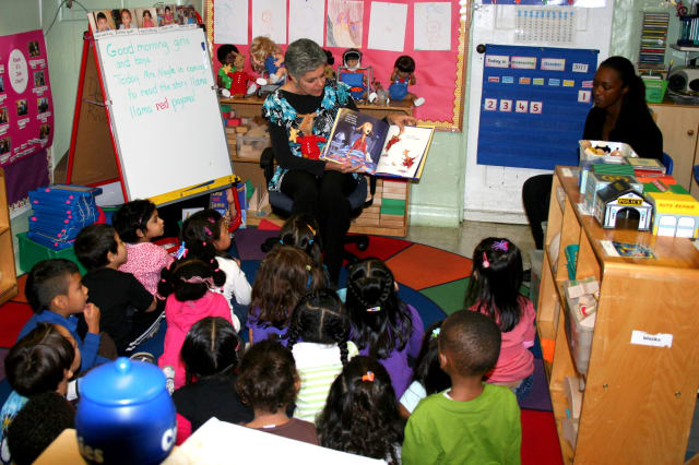 Gov. Dannel P. Malloy has announced plans to formally establish a statewide Office of Early Childhood.