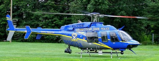 Stamford and Danbury residents are among 83 new Connecticut State Police troopers.