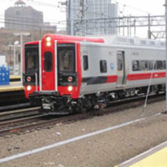 The introduction of the New M8 rail cars to the New Haven Line could signal the end of the bar car.