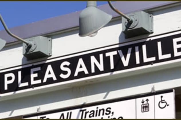 Registration is now open for the Pleasantville Recreation Department Express Travel Camp.