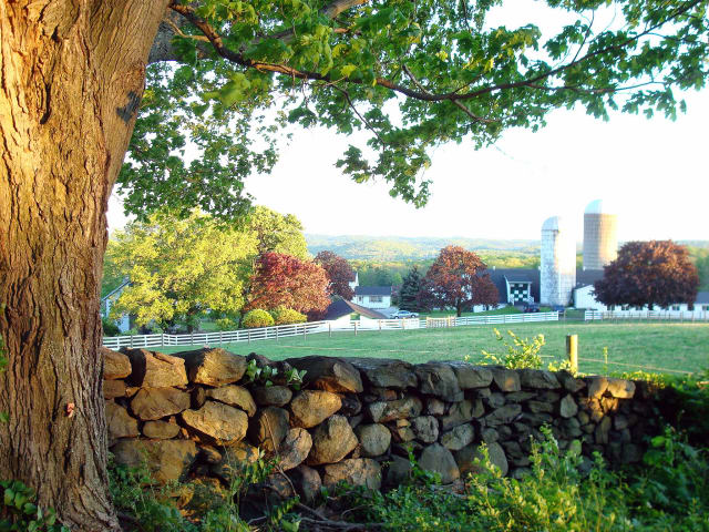 Yorktown's Hilltop Hanover Farm is hosting several events in February.