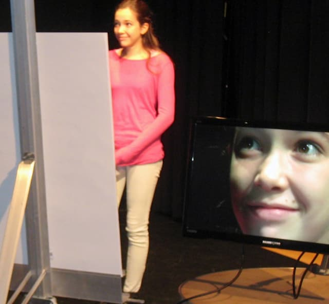 "The Darien Arts Center will host a youth acting program workshop called ""Connecting with the Camera: The Keys to Delivering Truthful Acting on Camera"" starting in February."