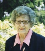 Helen Marie Kerecz