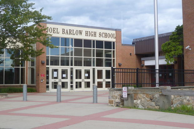 Joel Barlow High School will host a workshop on preparing for violent situations on Monday, Jan. 27.