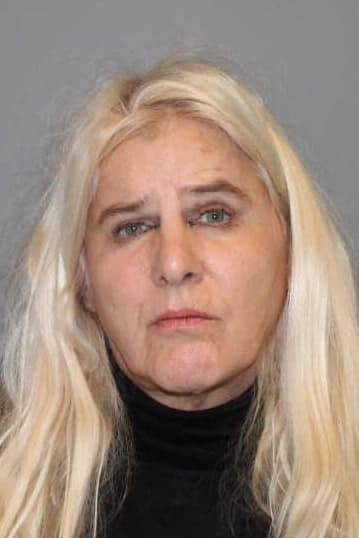 Susan Montez, 57, of Bridgeport was charged with driving under the influence and assault on a peace officer Saturday by Norwalk Police.