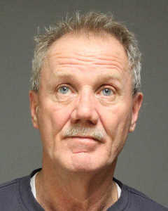 Fairfield police charged Mark Capozziello, 48, with possession of drug paraphernalia, disorderly conduct and third-degree assault.