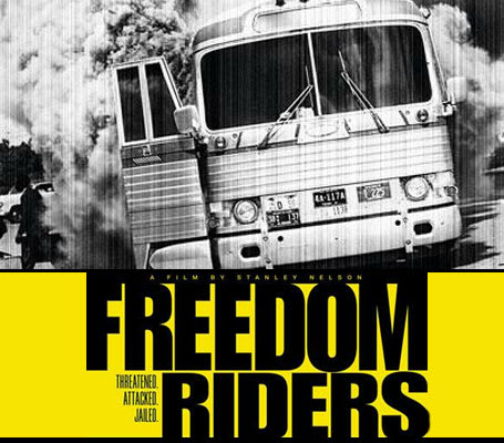 "The Greenburgh Public Library is hosting a screening of the film ""Freedom Riders"" at 2 p.m. Saturday, Feb. 8."