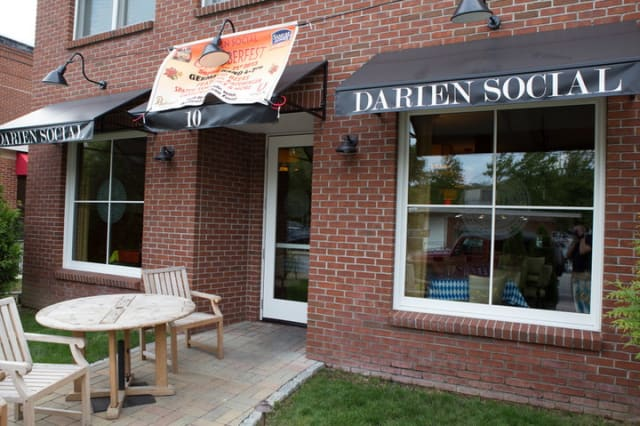 Darien Social and many other restaurants will participate in Darien Restaurant Week from Feb. 2 through Feb. 6.