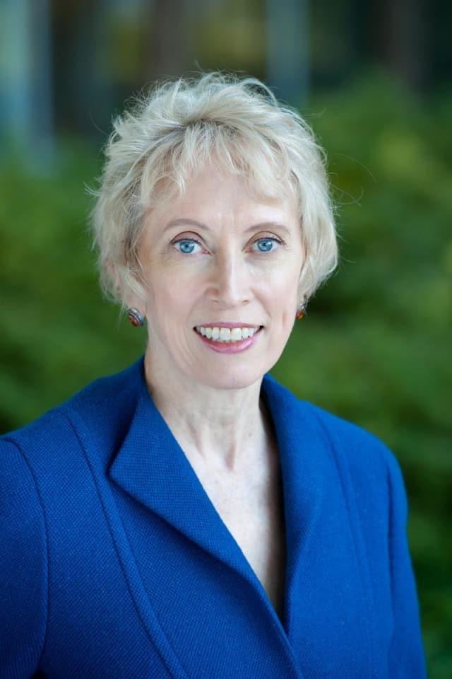Dr. Janet Sullivan