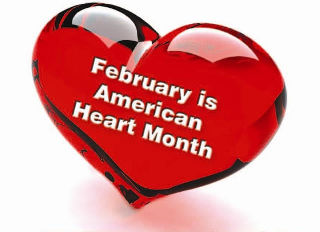 NWH will celebrate American Heart Month with middle-schoolers who will make valentines and learn about heart health.