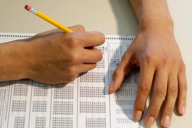 Connecticut school districts now have an extra year before they will be required to use standardized test scores in teacher evaluations.