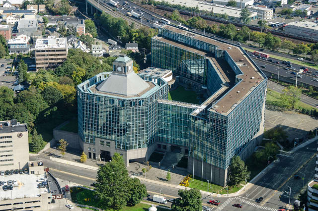 Deloitte has signed a 15-year lease to occupy four floors of the BLT Financial Centre.