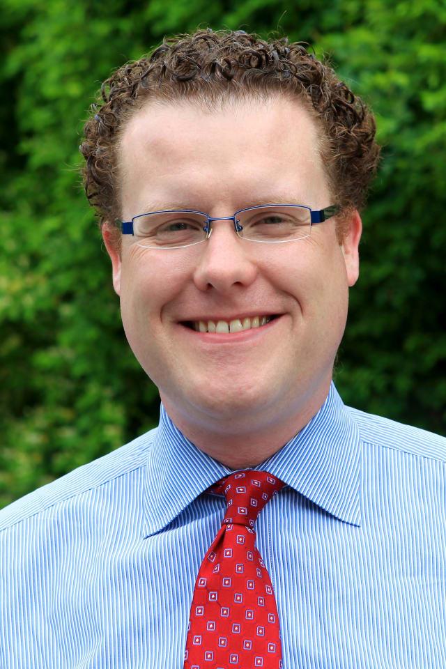 Luke Vander Linden