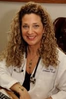 Greenwich's Dr. Caterina Violi was recently named a Top Doctor by Castle Connolly and Moffly Media.