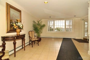 This rental apartment at 1 Consulate Drive in Tuckahoe is open for viewing this Sunday.