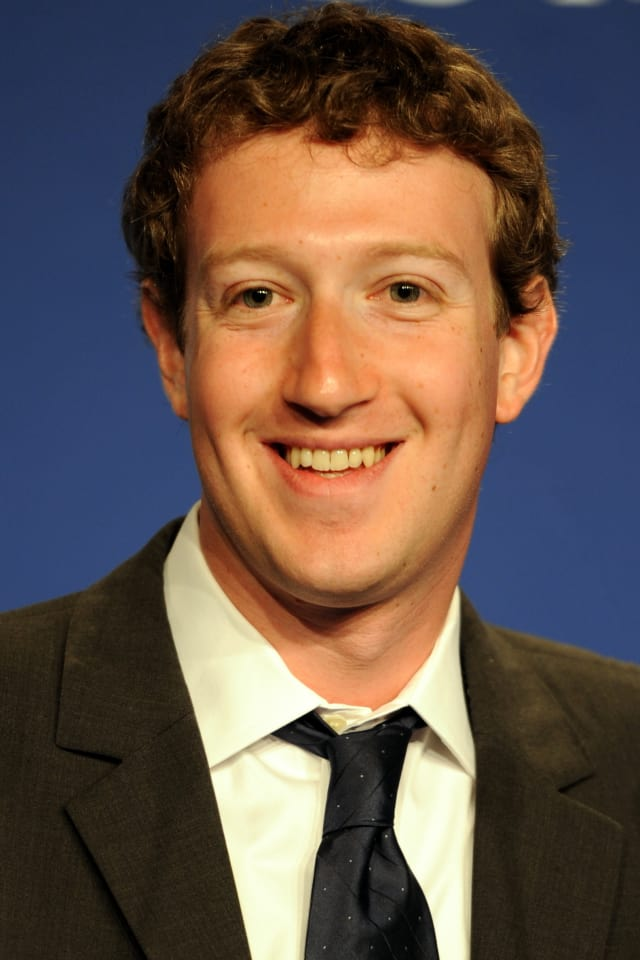 Westchester County native Mark Zuckerberg is celebrating the 10th anniversary of Facebook.