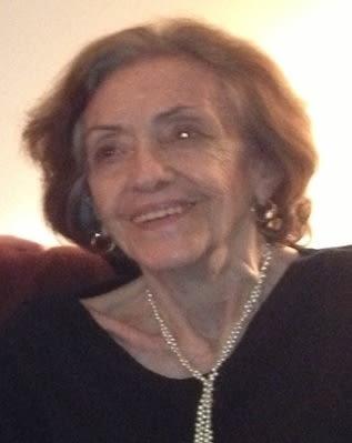 Cecilia Zuzulo