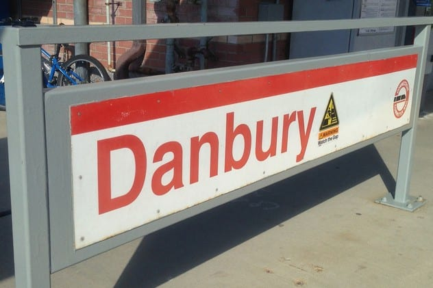 Newly-installed train signals on the Danbury Branch have consistently malfunctioned since they were installed in November.