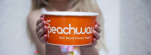 "Peachwave Frozen Yogurt of Norwalk is set to host a fund-raiser for Brien McMahon's production of ""Les Miserables"" on Saturday, Feb. 8."