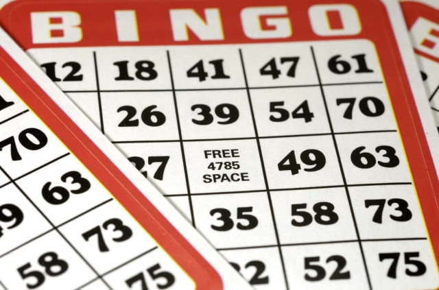Join the Scarsdale PTA for bingo after dark on Wednesday, Feb. 26 at 6:30 p.m.