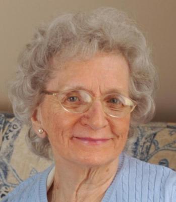 Doris M. Sokosh