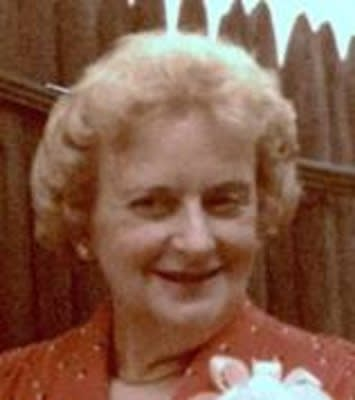 Eleanor C. Schultz