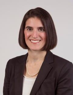 Fairfield Selectman Cristin McCarthy Vahey will run for state representative.