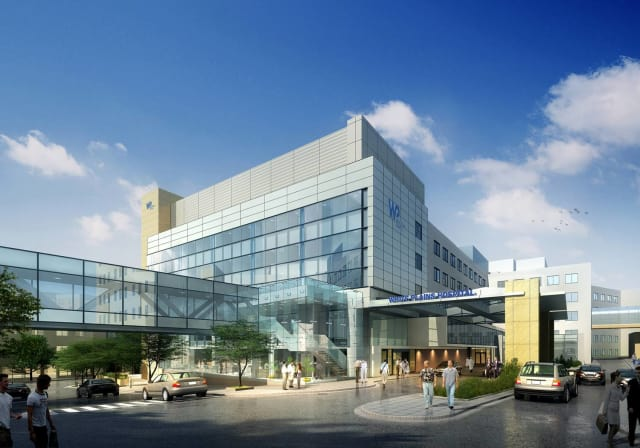 White Plains Hospital will partner with Montefiore Health System.