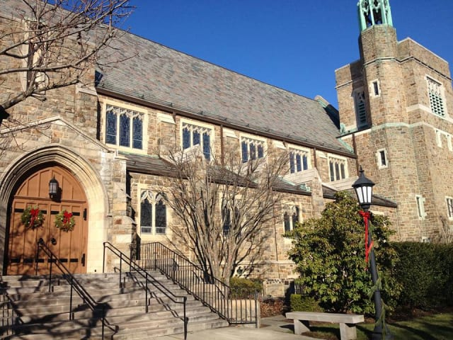 Larchmont Avenue Church Preschool has earned accreditation from the National Association for the Education of Young Children.