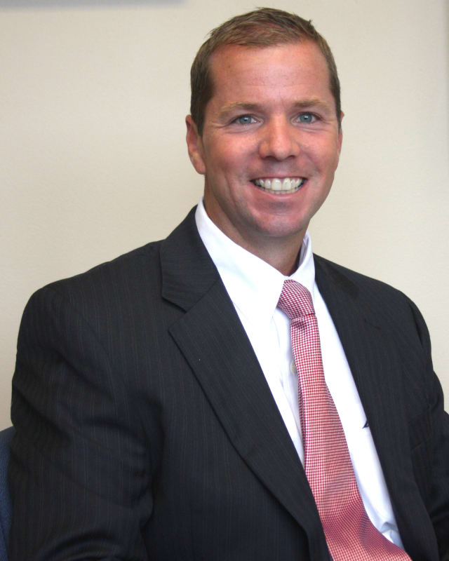 Kevin Smith, the current superintendent in Bethel, has been named the next superintendent of Wilton schools.