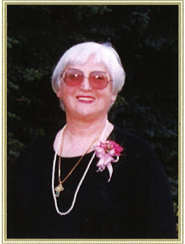 Lila J. Shaker