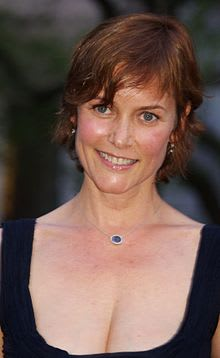 Carey Lowell turns 53 on Tuesday.