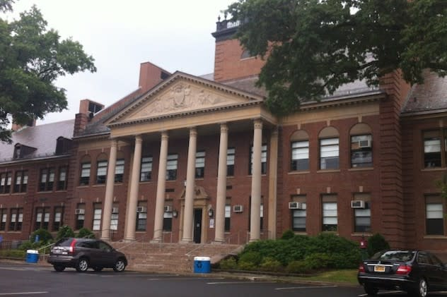 Port Chester-Rye Schools have launched an online survey regarding the 2014-15 school budget.