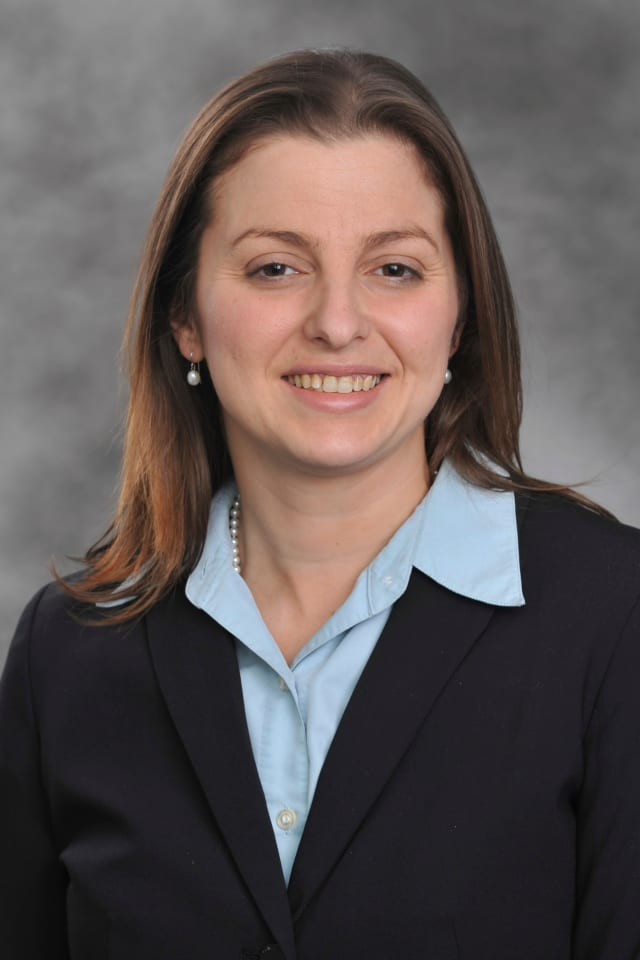 Kimberly S. Bliss will work for Shamberg Marwell Hollis Andreycak and Laidlaw, P.C as an associate.