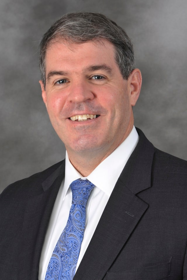 Joseph N. Madden was named a new partner at Shamberg Marwell Hollis Andreycak, & Laidlaw, P.C.