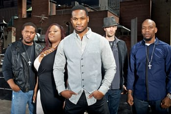 Robert Randolph and The Family Band are coming back to The Ridgefield Playhouse on Saturday, Feb. 15.