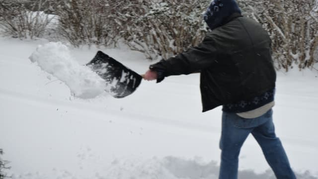 The Town of Greenwich is advising residents to prepare for the latest major winter storm.