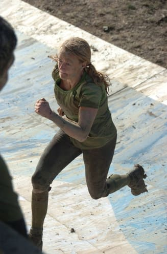 Club Fit will be hosting a new spring program called Tough Mudders.