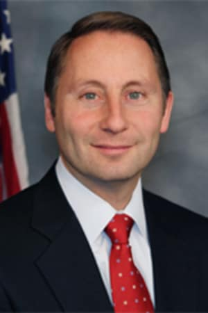 Westchester County Executive Robert P. Astorino