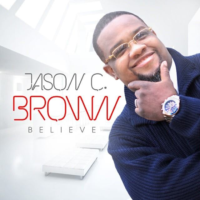 Former Dobbs Ferry football star Jason Brown will release his latest gospel music album on March 7.