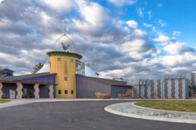 Norwalk's Stepping Stones Museum for Children is hosting the Winter Wonderland Children's Ball on Saturday, Feb. 22.