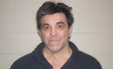 Richard Dinizo was sentenced to 25-years-to-life after pleading guilty to three counts of predatory sexual assault